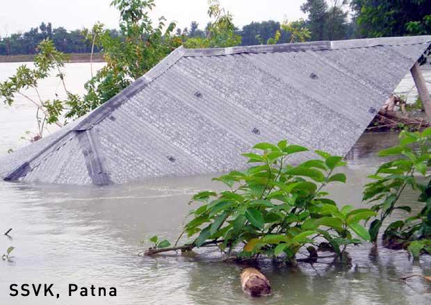 mumbai flood case study